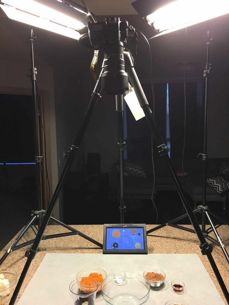 Video-Setup